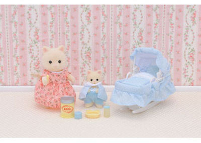 Sylvanian Families The New Arrival Set SF4333