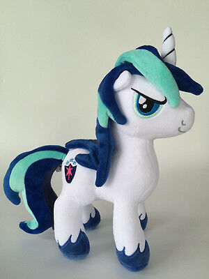 My Little Pony Shining Armor Plush 12inches Baby Doll Toy
