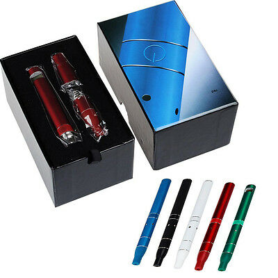 Dry Herb &Wax Vaporizer G5 Portable Pen Electronic Vape Pen with LCD Display Kit