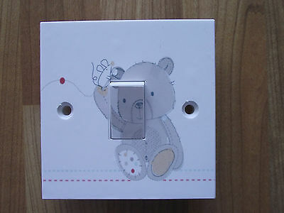 Precious Bear - Complete Switch