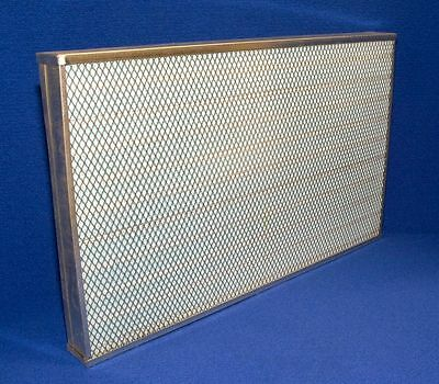 Clarke American Lincoln Panel Air Filter 793320 For Sweeper Model SPS-28