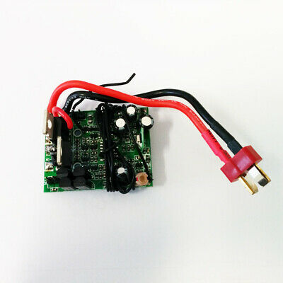 King Of All RC 105cm Helicopter QS8005 PCB 27Mhz QS8005-017
