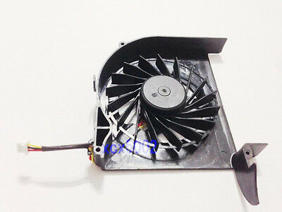 New For HP Pavilion DV7-3000 DV7-3100 587244-001 516876-001 Cpu Cooling Fan