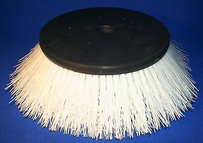 "Tennant 18"" Set of 2 Nyl Brush Broom 51021N   Floor Sweeper Model 97 800 810"