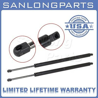 Tailgate Trunk Liftgate Lift Supports Struts For 2005-2010 Honda Odyssey
