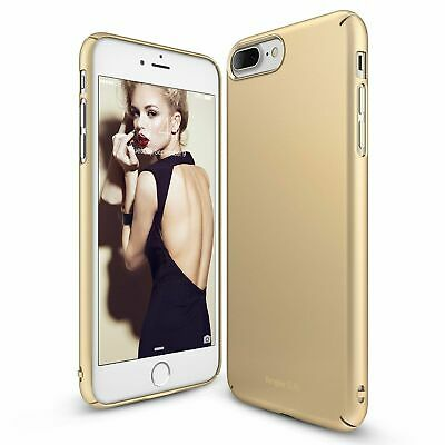 iPhone 7 7 Plus Case 6s 6 for Apple Genuine RINGKE Ultra SLIM Thin PC Cover