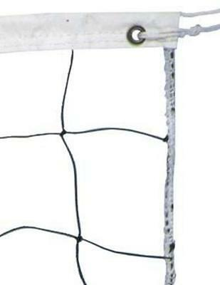 "Champion Sports 1.8 mm Volleyball Net VN4 Volleyball Net 24"" x 5.5"" x 4"" NEW"
