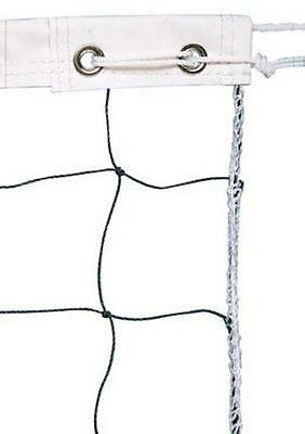"Champion Sports 2.2 mm Volleyball Net VN2 Volleyball Net 24"" x 6.5"" x 4.3"" NEW"