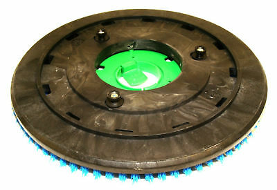 """Tennant 1016813 Pad Driver 16"""" w/ Lugs For Speed Scrub Floor Scrubber T2 T3 17"""