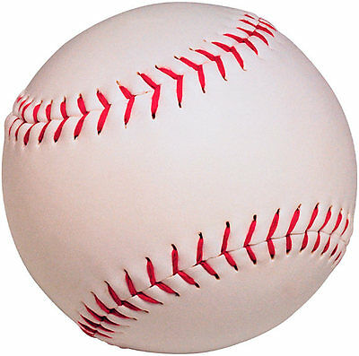 Softy Rounders Practice Ball Professional Sports Equipment Don Brand