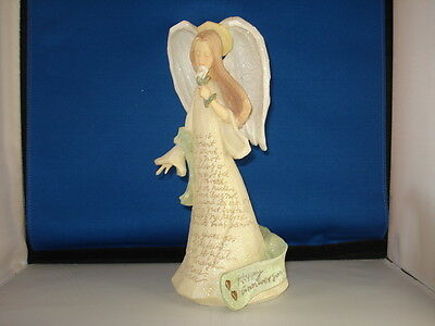 """Angel - Anniversary Angel from """"Foundations"""" - 0000412-48"""