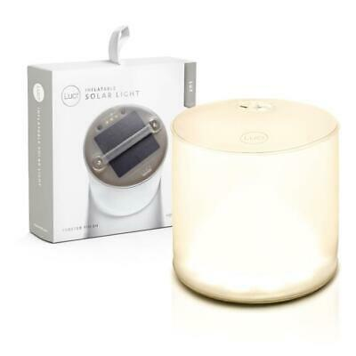 MPOWERED LUCI LUX Outdoor inflatable Solar Lantern