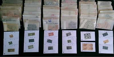 Huge Collection US AIRMAIL Stamps BOB Special Delivery  **75 DIFFERENT STAMPS!*