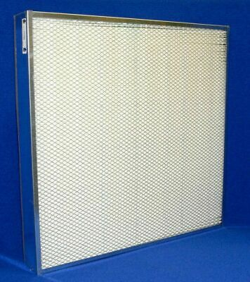 American Lincoln Panel Filter 8-24-04123-1 Floor Sweeper 3366 3366XP 4366 4366XP