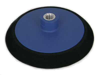 Backing Pad M14 for Sander Polishers Angle Grinder Rotary Machine - Velcro DFS
