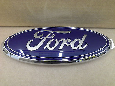 2009-2014 Ford F150 tailgate OEM blue oval