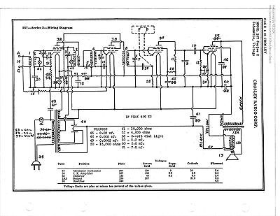 Riders Tube Radio Schematic Single Printing Service 13. Riders Tube Radio Schematic Single Printing Service 13 X 19 Prints. Wiring. Zenith Tube Radio Schematics 1938 At Scoala.co