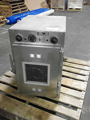 ALTO SHAAM 500-TH LOW TEMPERATURE COOK & HOLD OVEN COUNTERTOP ELECTRIC