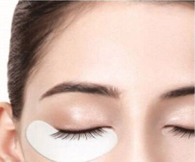 Eyelash Extensions Pads Lint Free PROFESSIONAL Under Eye Lash Gel Patches Pad