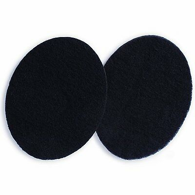 Chef'n EcoCrock Natural Charcoal Filters - 2pk Refill