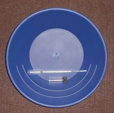 Panning Kit Prospecting Paydirt Gold Nuggets Flakes Panning Dredging Concentrate