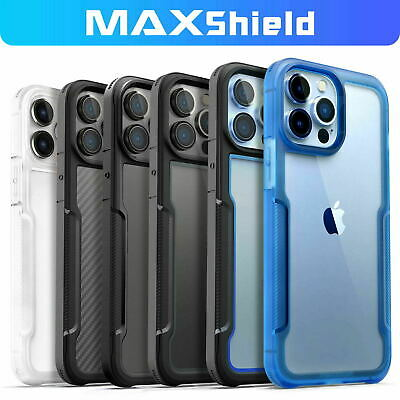 iPhone 6 6S 7 8 Plus Case Cover, Heavy Duty Shockproof Clear Slim Cover Fr Apple