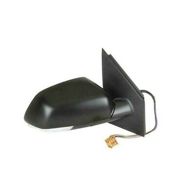 Volkswagen Polo 2005-2009 Electric Door Wing Mirror Rh Right O/s Driver Side