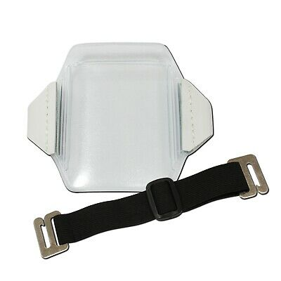 ID Armband SIA Security Badge Pass Card Holder Door Supervisor