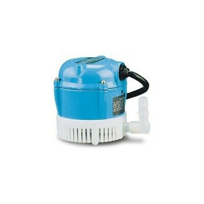 Little Giant Model #1-A Small Submersible Oil Filled Pump 500203 (115V, 170 GPH)