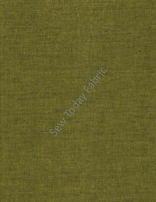 Char Gold Peppered Cottons-Studio E Fabrics 12-CHARGOLD sold by the 1//2 yard