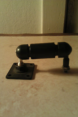 "CAMERA MOUNT "" HEAVY DUTY ""  FOR SECURITY OR SURVEILLANCE CAMERAS -CCTV-"