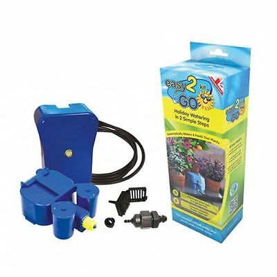 Autopot Easy2Go Holiday Plant/Flower Watering Kit - Automatically Water & Feed