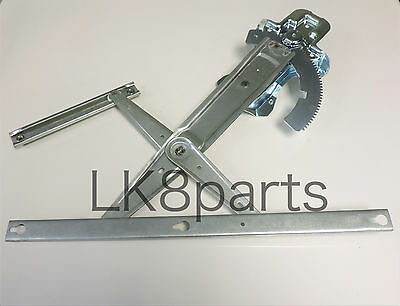 Land Rover Discovery 1 & 2 Front Window Regulator Left Lh Lr006374 New