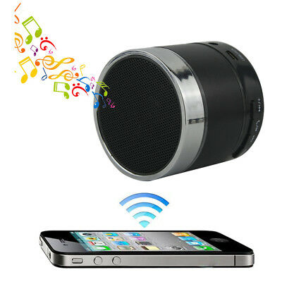 Wireless Bluetooth Mini Portable Speaker Super Bass for iPhone Samsung Tablet PC