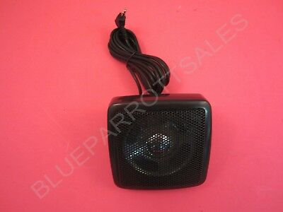 ProComm JBCSP-8 Wedge Style Waterproof External CB Radio Speaker