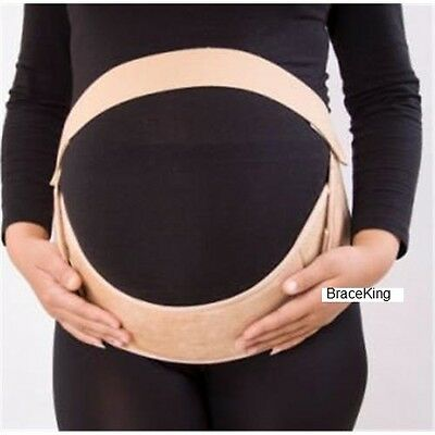 FDA APPROVED Maternity Support Belt  Lumbar Pregnancy Belly Back Strap