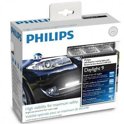 KIT PHILIPS FEUX DE JOUR / DRL LED DayLight 9 VW POLO (9N_)