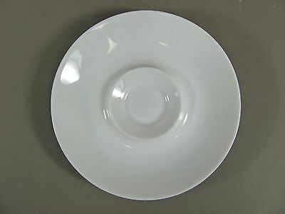 Block China BLANCO Demitasse Saucer(s) EXCELLENT Multiples Available