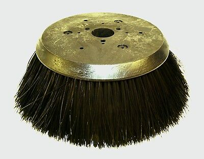 """Tennant 59431Poly 14"""" Side Broom Brush Sweep Scrubber S20 6400 8210 8400"""