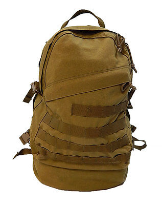 Excellent US Military Issue Three Day Assault Pack with MOLLE Webbing