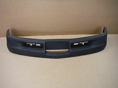 Chevy S10 Blazer Bumper Cover Air Deflector CV05005 01