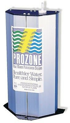 Prozone PZ4  Ozone System for Residential Pools