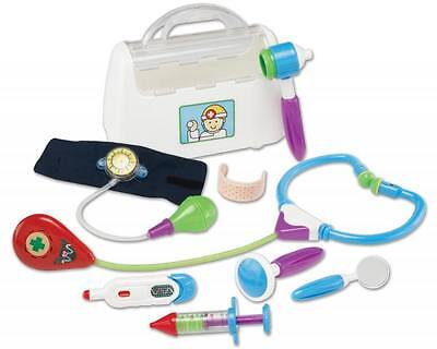 Doctor Kit Kids role play medical kit Doctor bag with sounds New
