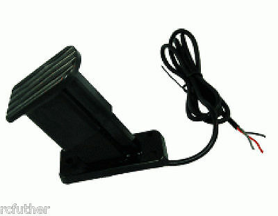 Foot Pedal Throttle (Hall Effect)  for most Chinese MADE Scooter new generic