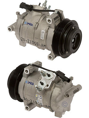 Air Conditioning Compressor 6A671-97110 6A671-97114 for