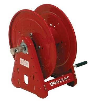 "REELCRAFT CA38106 M  1/2"" x 100ft. 5000 psi - Pressure Washer Reel without Hose"