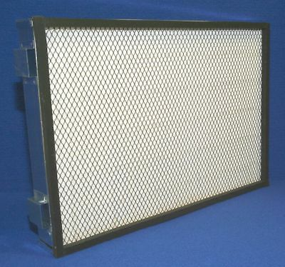 Tennant 1037199AM Dust Panel Air Filter Fits 3640 Floor Sweeper Machine
