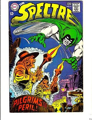 Spectre 6 (1968): FREE to combine: in Very Good condition