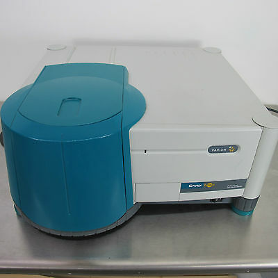 Varian Cary Eclipse Fluorescence Spectrophotometer [Item#C16983]