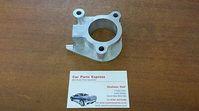 Ford Focus Rs Mk1 Billet Alloy Thermostat Housing Adapter Plate New